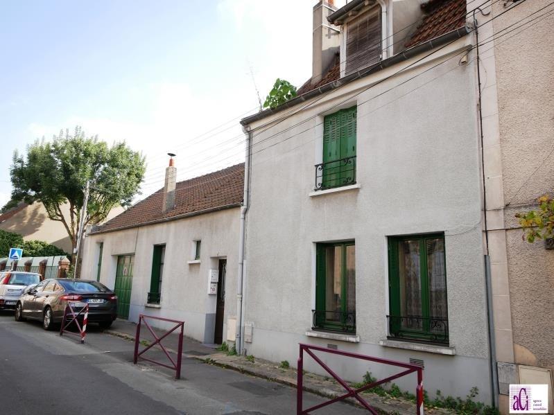 Sale house / villa L hay les roses 388000€ - Picture 1