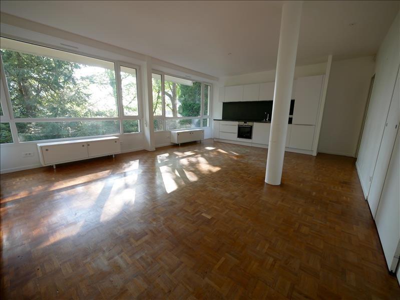 Sale apartment St cloud 558000€ - Picture 3