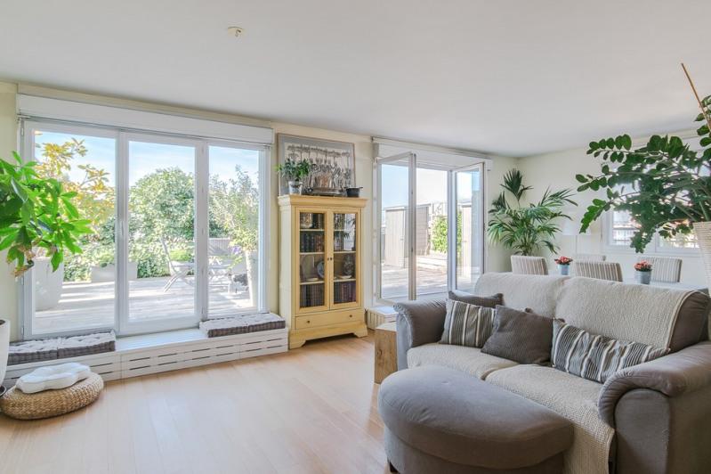 Vente appartement Saint-denis 593600€ - Photo 2