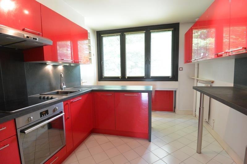 Sale apartment Aix en provence 330000€ - Picture 3