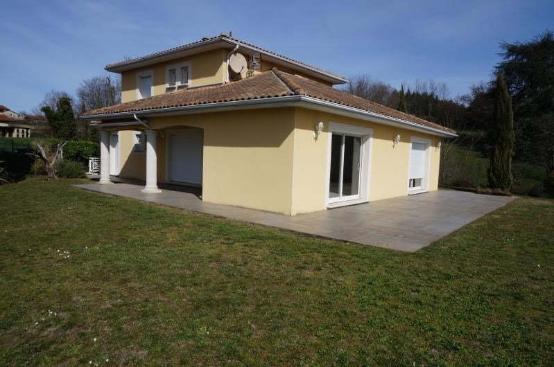 Sale house / villa Vienne 465 000€ - Picture 2