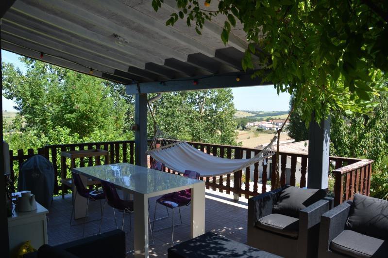 Sale apartment Lanta 225000€ - Picture 1