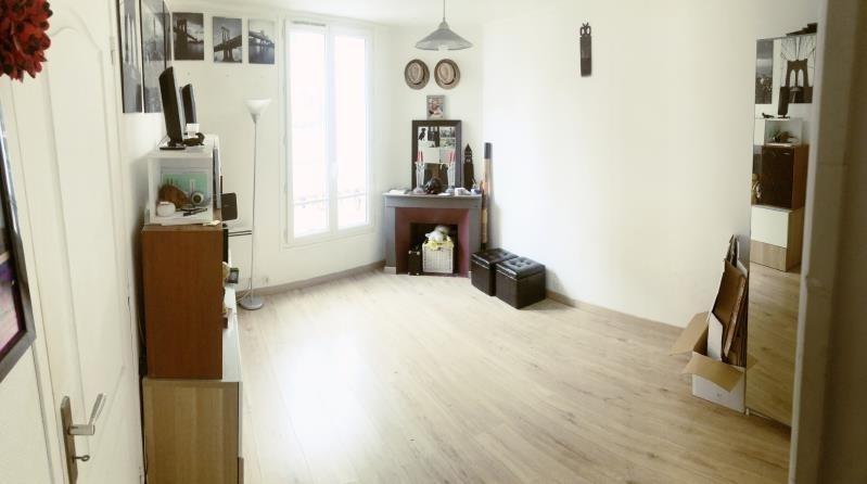Sale apartment Paris 12ème 320000€ - Picture 1