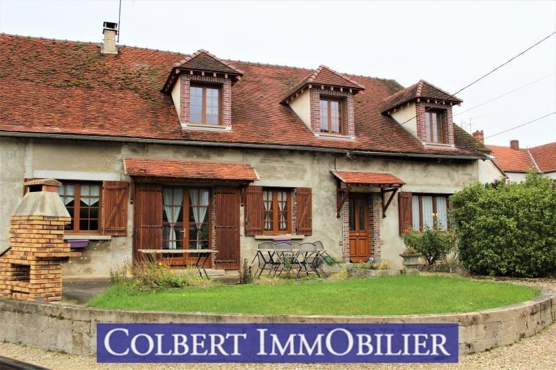 Verkoop  huis Neuvy sautour 168000€ - Foto 1
