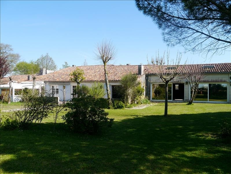 Sale house / villa Semussac 444 000€ - Picture 10