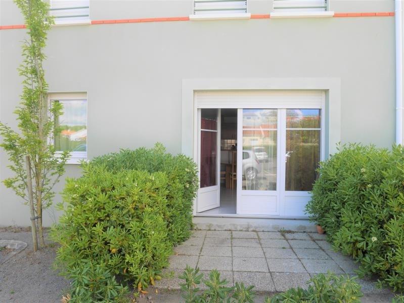 Vente appartement Olonne sur mer 144900€ - Photo 1