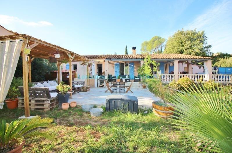 Vente maison / villa Peymeinade 420000€ - Photo 2