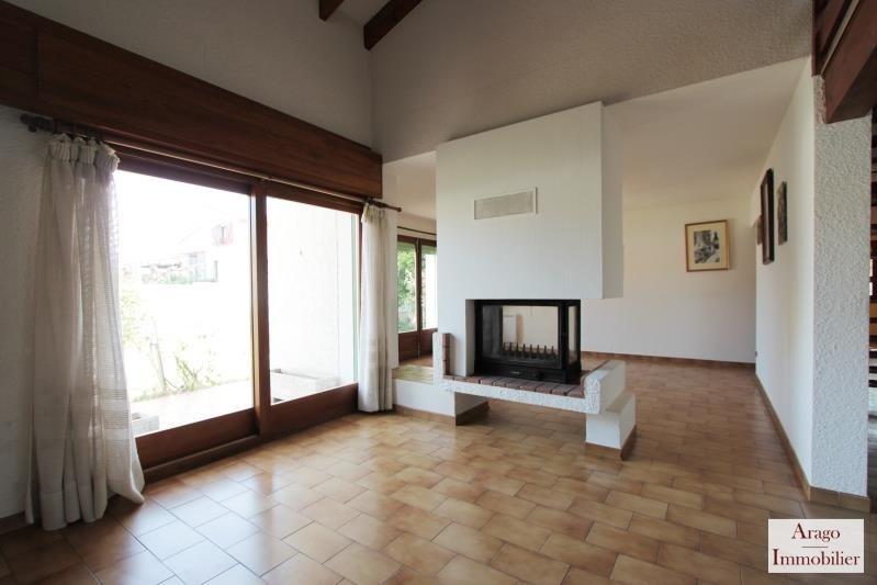 Sale house / villa Rivesaltes 315000€ - Picture 6