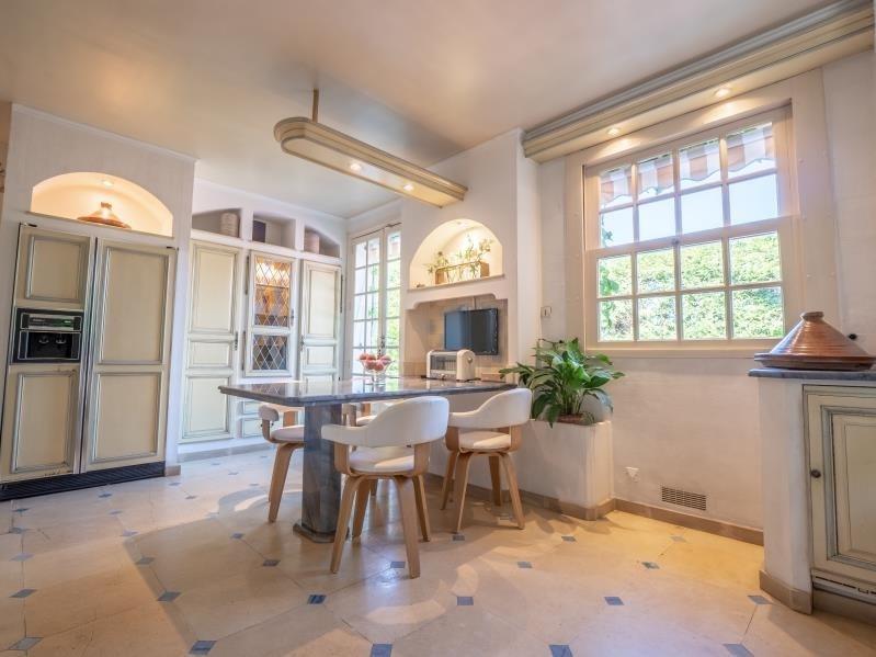 Vente de prestige maison / villa St nom la breteche 1725000€ - Photo 7