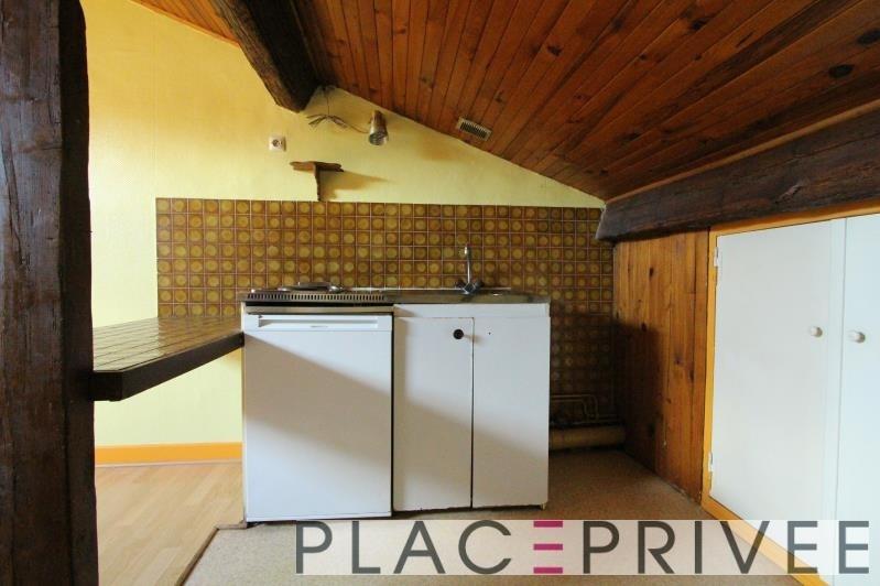 Rental apartment Nancy 305€ CC - Picture 3