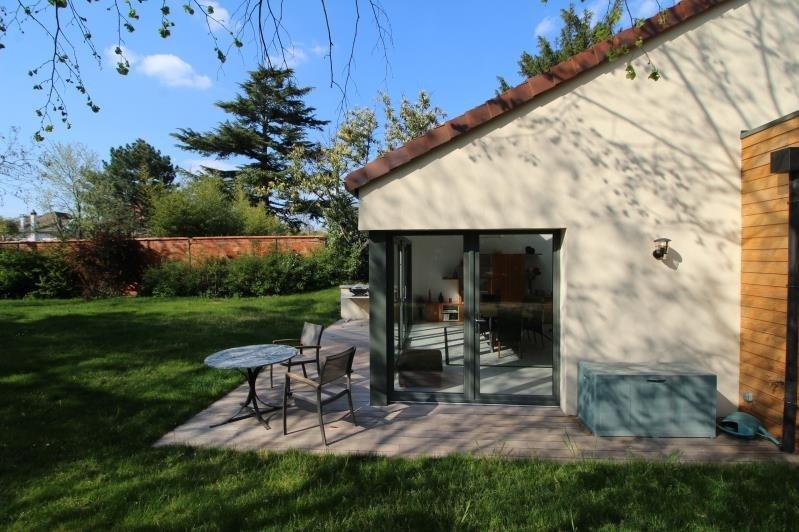 Deluxe sale house / villa Le vesinet 1490000€ - Picture 4