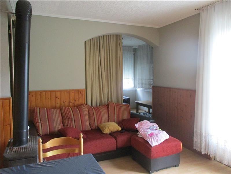 Sale house / villa Montreal la cluse 179000€ - Picture 1
