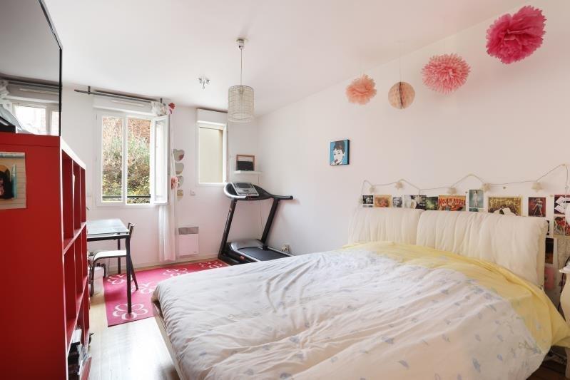 Vente de prestige appartement Paris 20ème 1554000€ - Photo 3