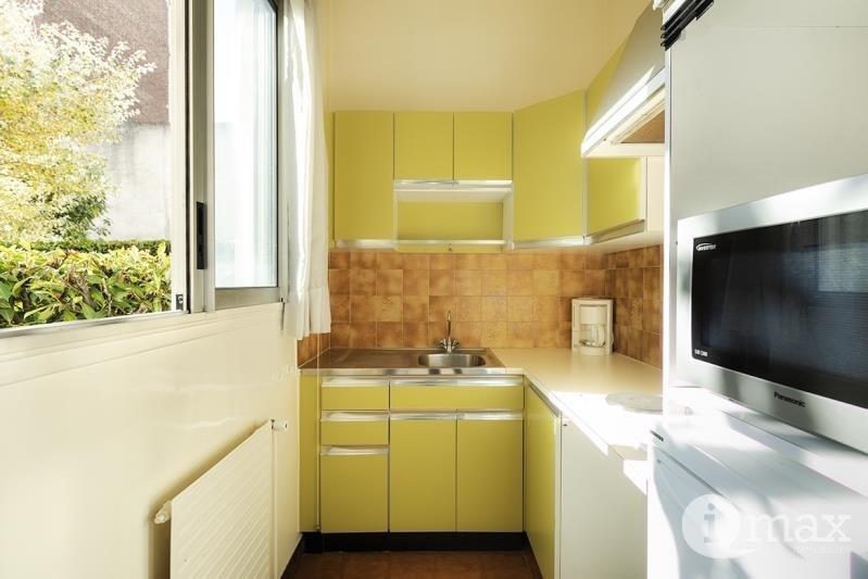 Sale apartment Bois colombes 195000€ - Picture 2