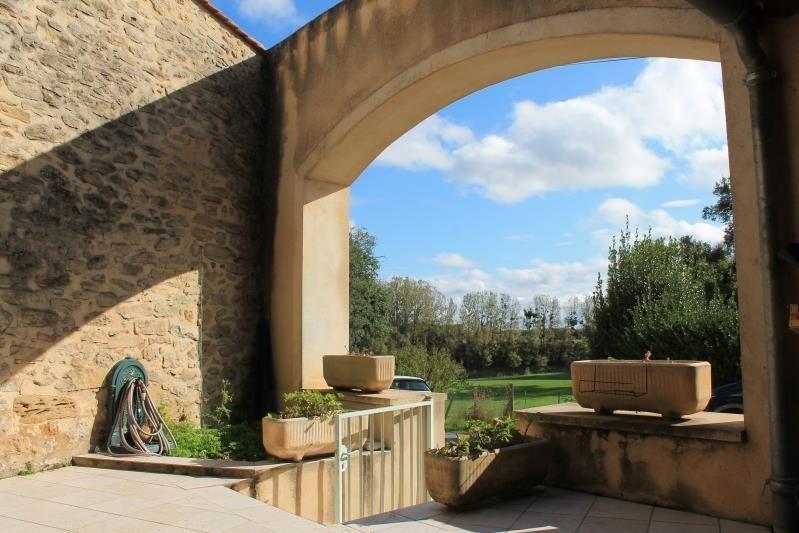 Продажa дом Caudrot 176100€ - Фото 2