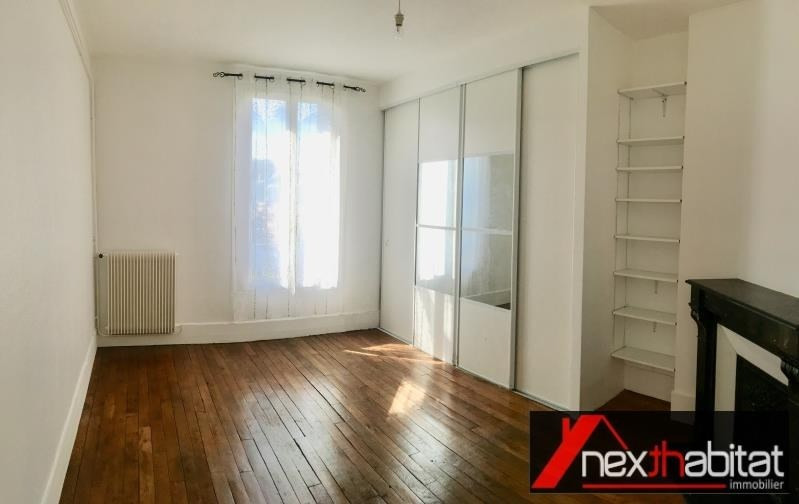 Vente appartement Le raincy 230 000€ - Photo 3
