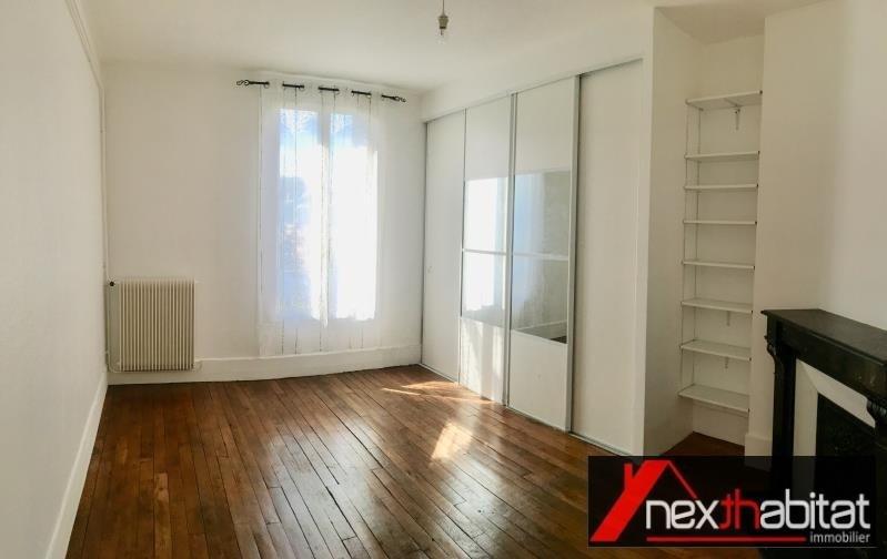 Vente appartement Le raincy 230000€ - Photo 4