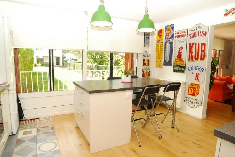 Sale apartment Garches 550 000€ - Picture 2