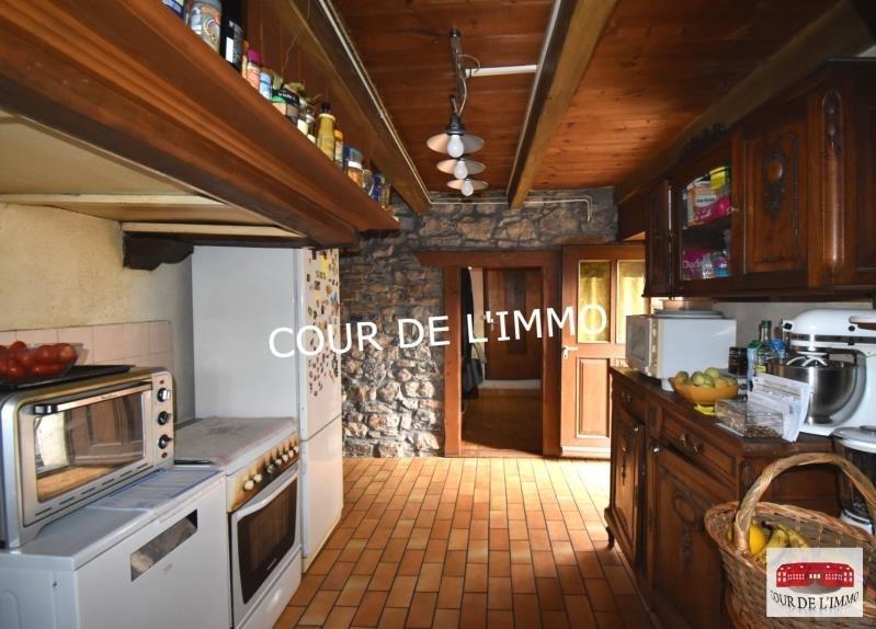 Vente maison / villa Viuz en sallaz 295000€ - Photo 5