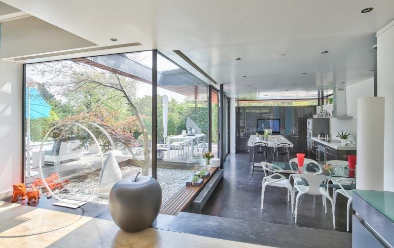 Vente de prestige maison / villa Versailles 2570000€ - Photo 18