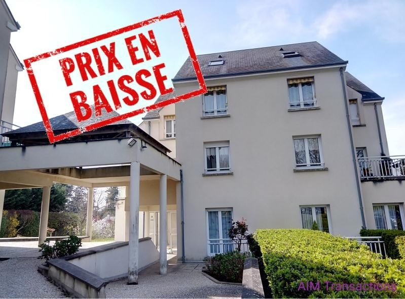 Sale apartment Amboise 131250€ - Picture 1