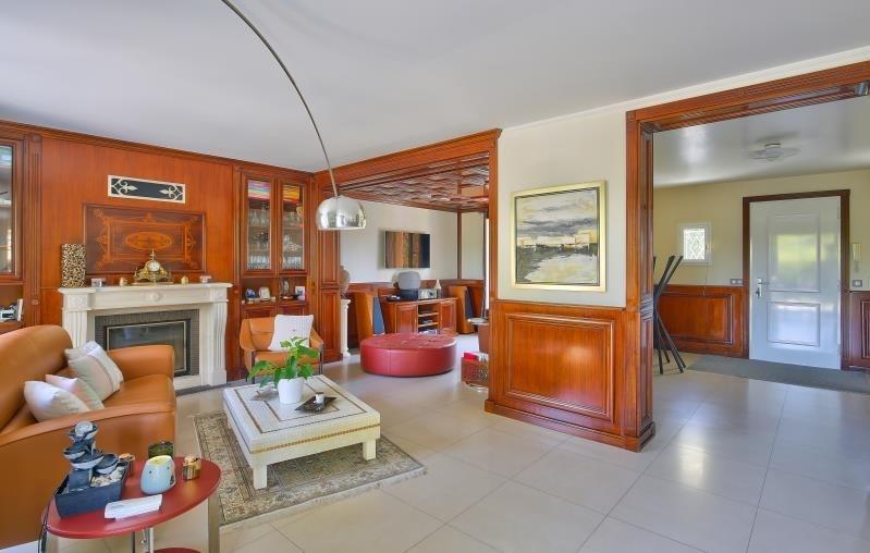 Vente maison / villa Triel sur seine 850000€ - Photo 4