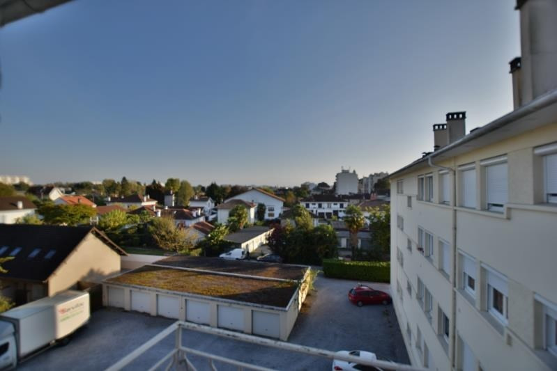 Sale apartment Pau 98 000€ - Picture 5