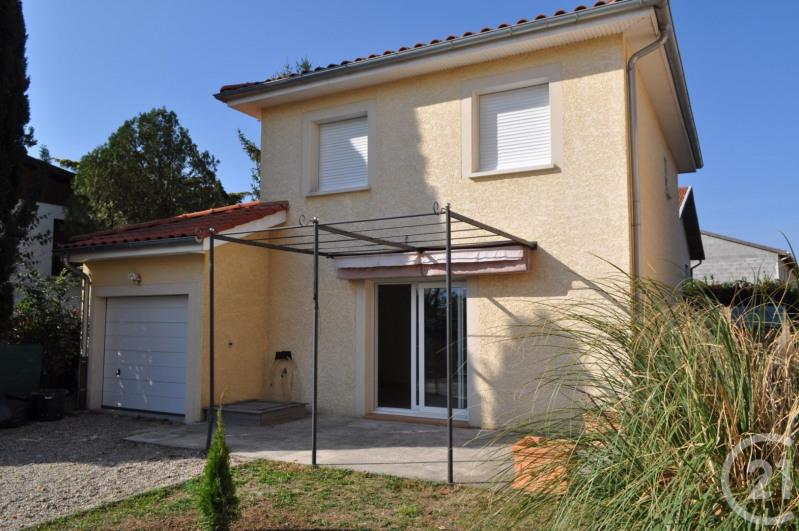 Sale house / villa Chasse sur rhone 280000€ - Picture 1