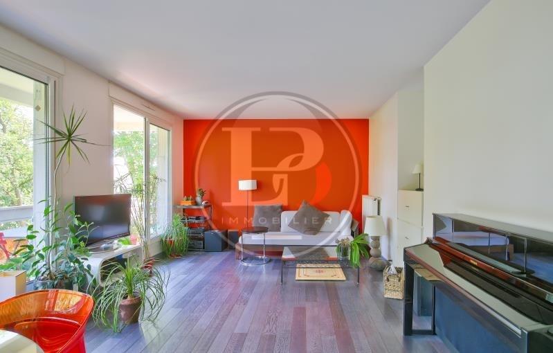 Venta  apartamento Mareil marly 395000€ - Fotografía 4