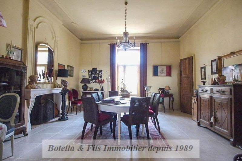 Deluxe sale house / villa Uzes 1 299 000€ - Picture 7