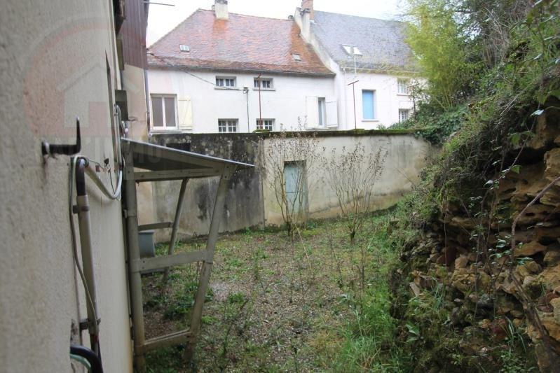Sale house / villa Mouleydier 87000€ - Picture 7