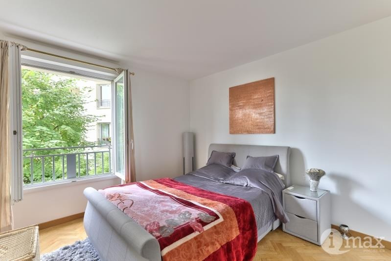 Vente appartement Courbevoie 550000€ - Photo 4