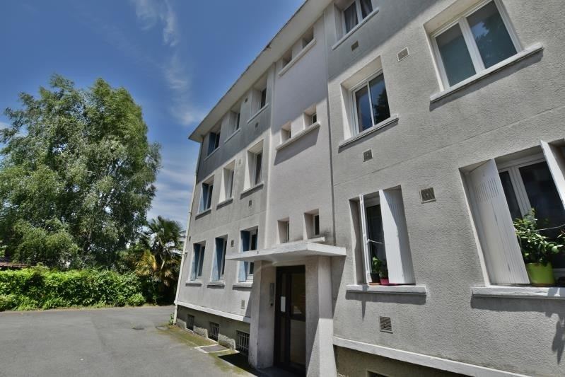 Vente appartement Billere 76 000€ - Photo 5