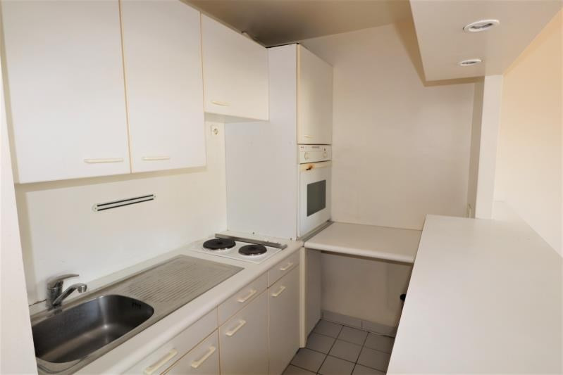 Vente appartement Chaville 254 800€ - Photo 7