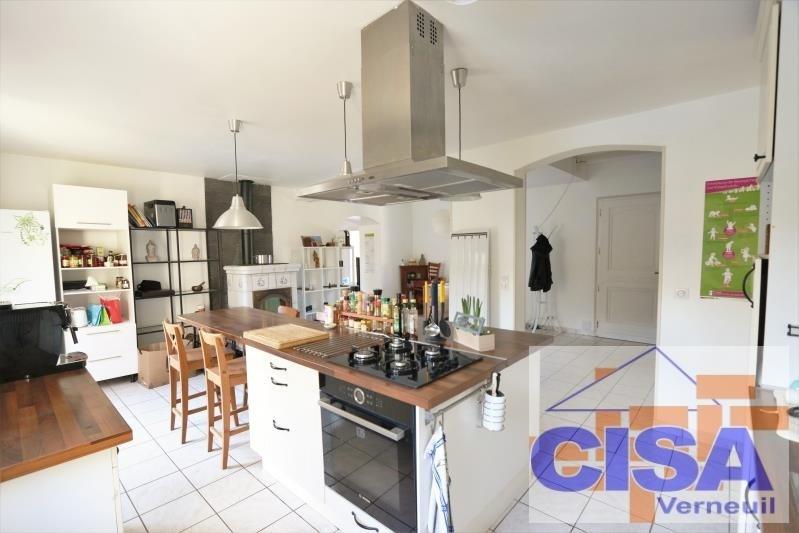 Vente maison / villa Cinqueux 315000€ - Photo 2