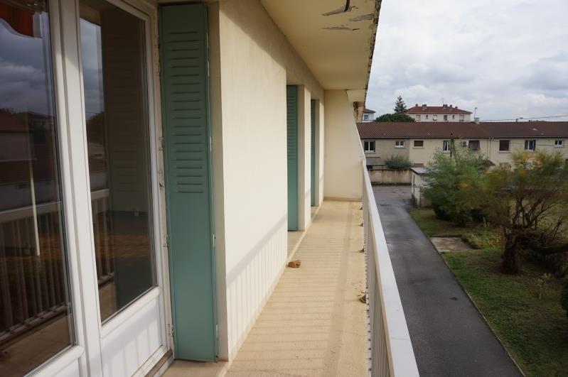 Revenda apartamento Portes les valence 116000€ - Fotografia 7
