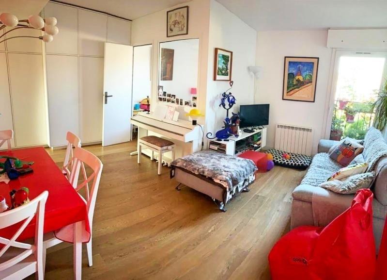Vente appartement Paris 11ème 850000€ - Photo 2