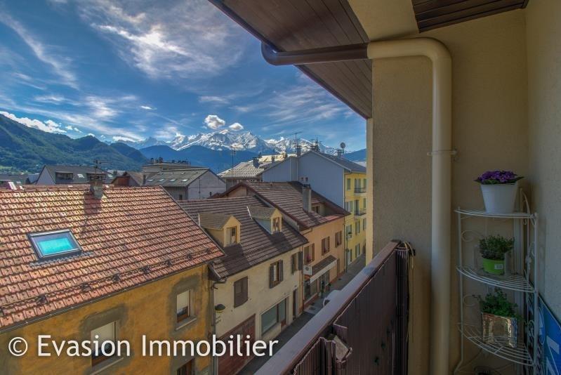 Sale apartment Sallanches 179000€ - Picture 3