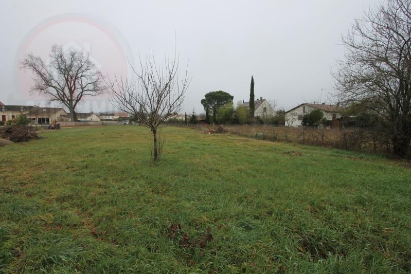 Vente terrain Bergerac 70000€ - Photo 2