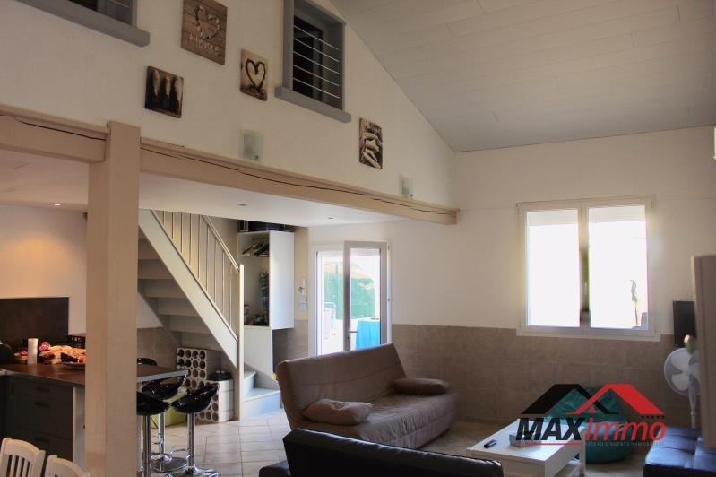 Vente maison / villa Valras plage 210000€ - Photo 1