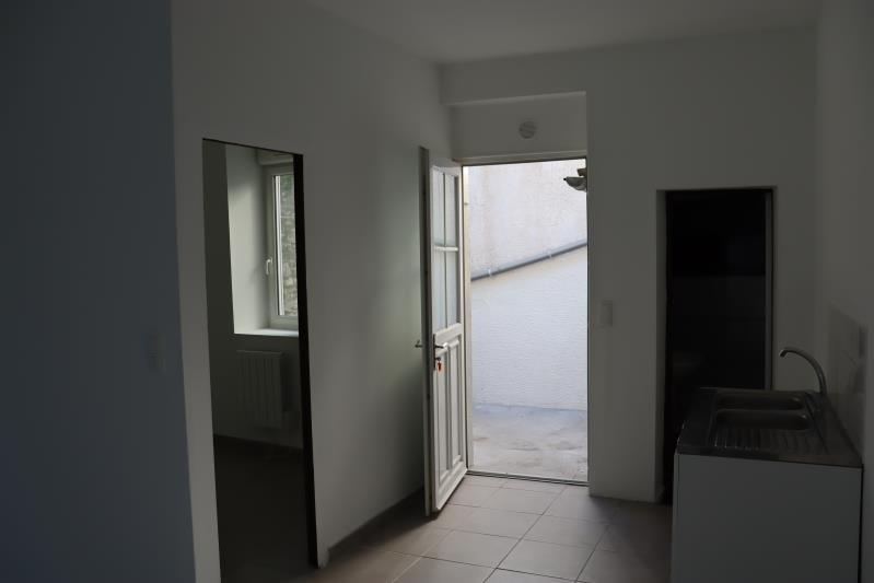 Vente appartement Nimes 66000€ - Photo 5