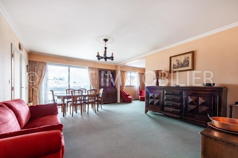 Venta  apartamento Courbevoie 769000€ - Fotografía 1