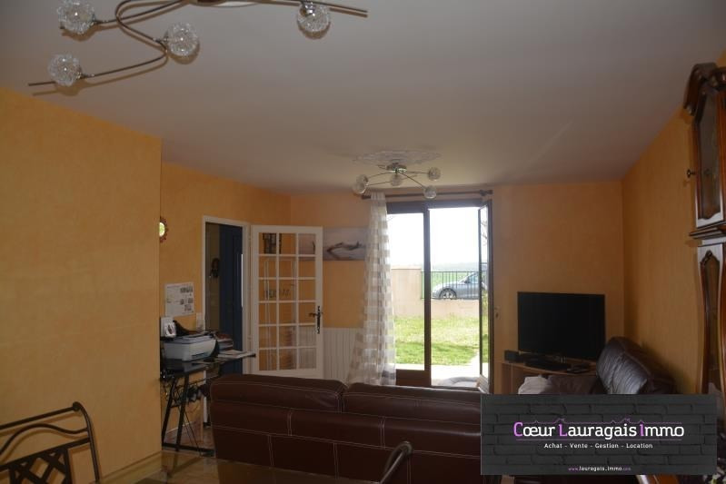 Location maison / villa Bourg st bernard 900€ CC - Photo 5