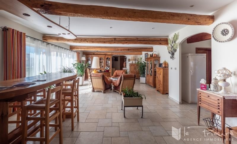 Vendita casa Albi 545000€ - Fotografia 5
