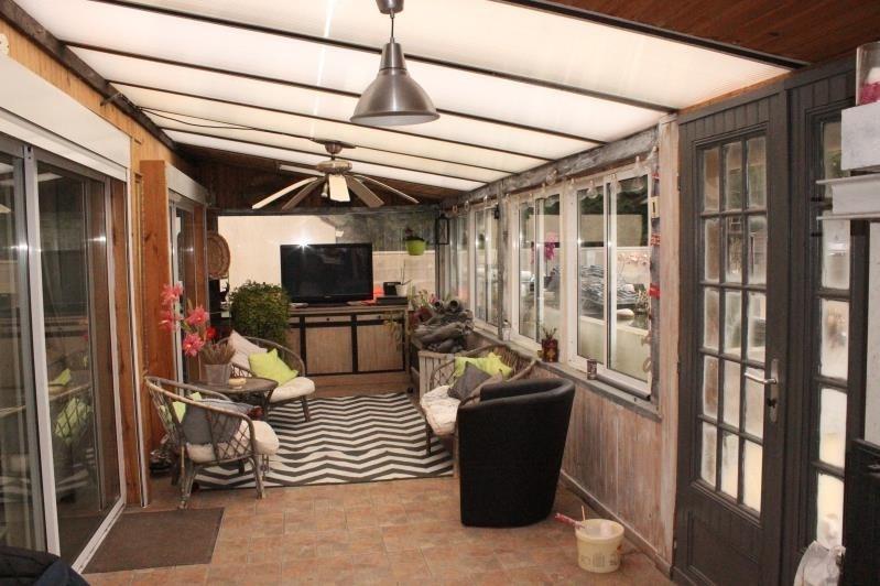 Sale house / villa Chartronges 219000€ - Picture 7