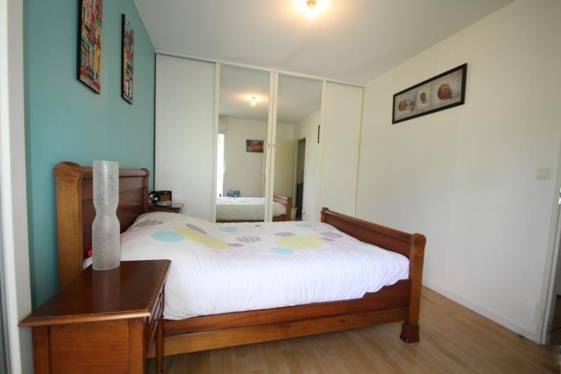 Verkoop  appartement La motte servolex 204000€ - Foto 3