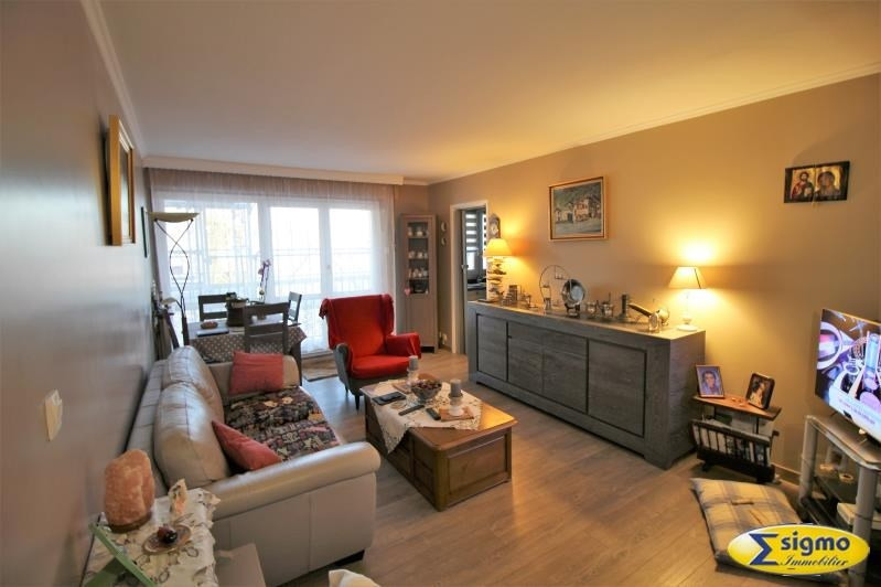 Sale apartment Chatou 297000€ - Picture 8