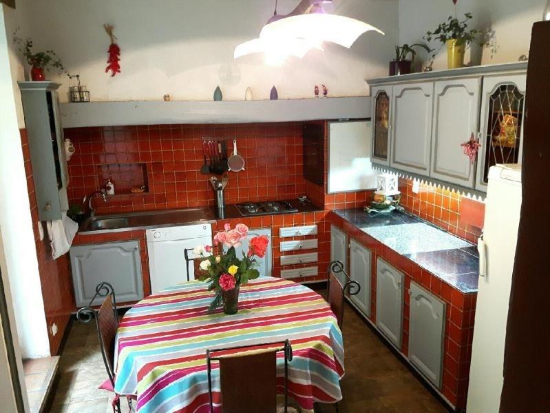 Sale house / villa Mazamet 177000€ - Picture 4