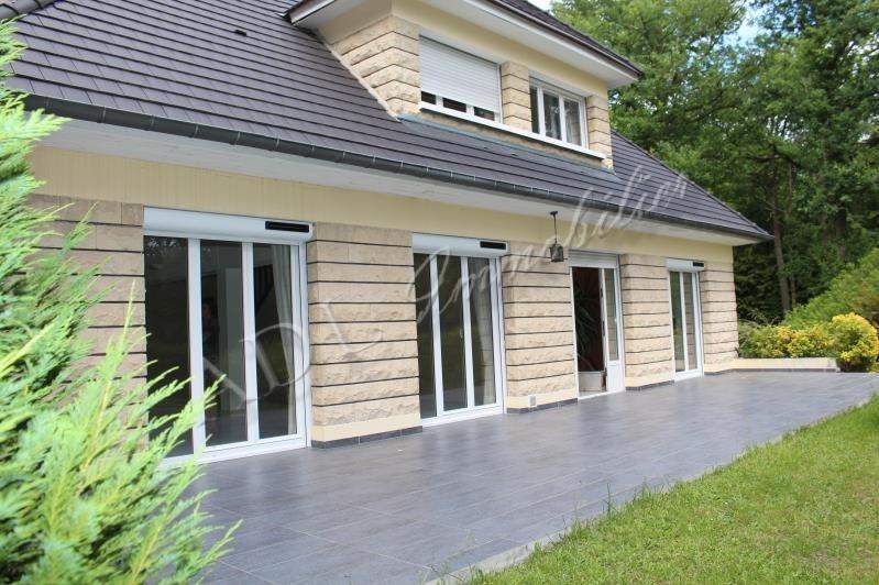 Vente maison / villa Lamorlaye 546000€ - Photo 1