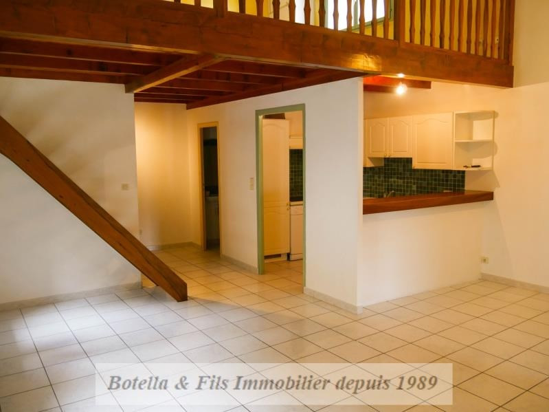 Sale apartment Bagnols sur ceze 89 500€ - Picture 2
